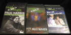 Reel Magic DVD's from issue 1 to issue 42